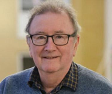 Professor John Burgoyne Ad Manum Associates